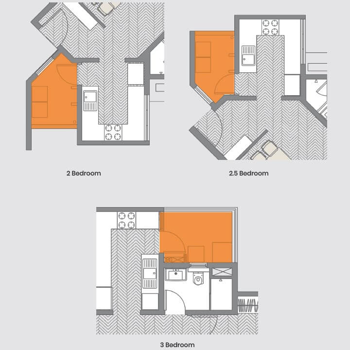 EON Homes Kasturi