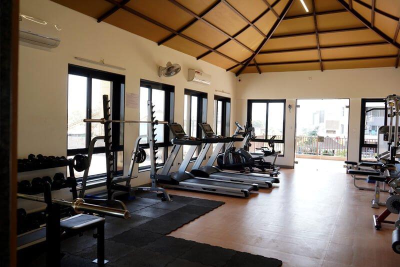 gym Siyona