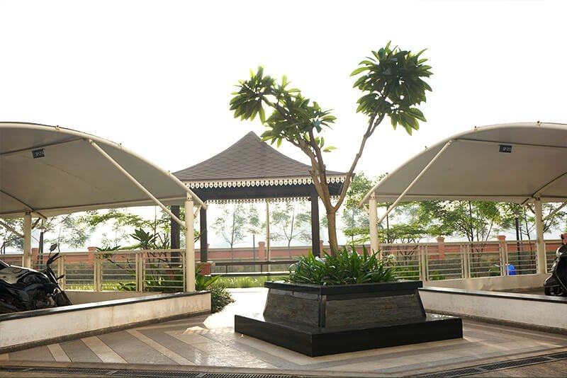 landscape-garden Siyona